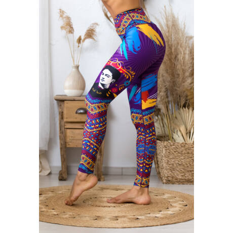Nicci Frida hosszú leggings