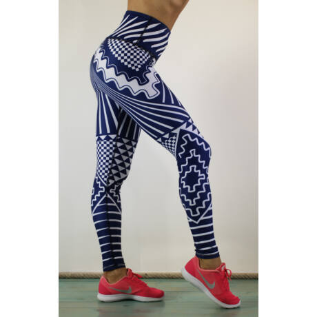 Nicci Greek hosszú leggings