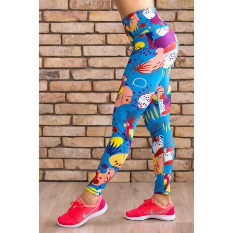 Nicci Parrot hosszú leggings