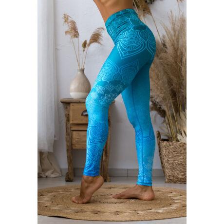 Nicci Sapphire hosszú leggings