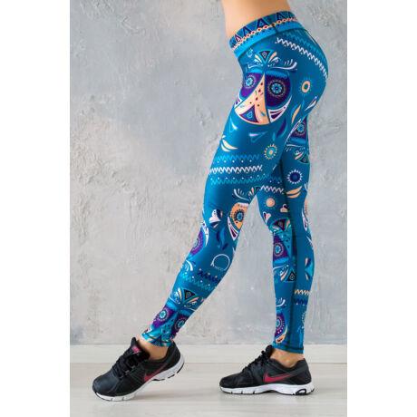 Nicci Tahiti hosszú leggings