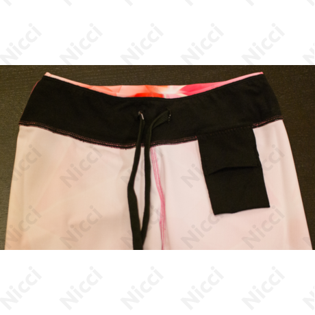 Belső zseb leggingshez
